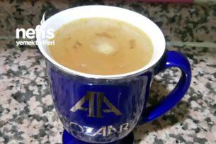 Şifa Kaynağı Ihlamur Çayı Tarifi