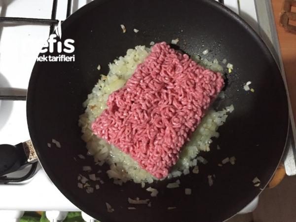 Pide Kebabı