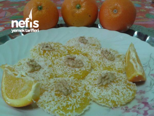 C Vitaminli Lokumum
