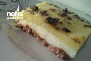 Ferahlatıcı Pastam Tarifi