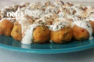 Havuçlu Patates Topları Tarifi