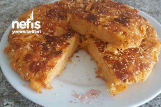 Şipşak Tavada Kırpık Börek (Ani Misafirler İçin) Tarifi