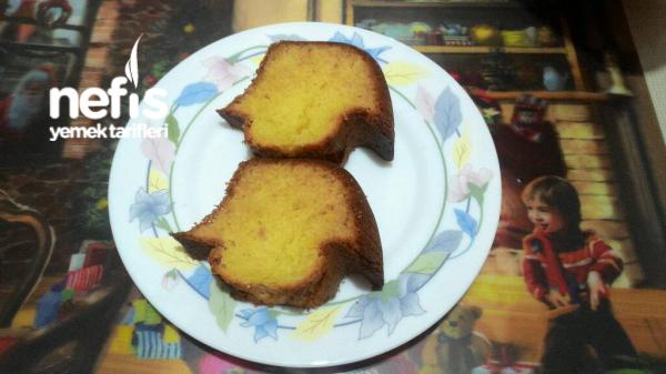 Limonlu Pofuduk Kek