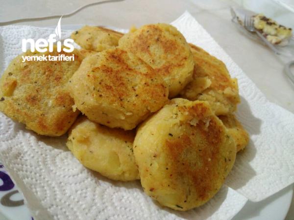 Patates Tarhana (karaman/ermenek Yöresi)