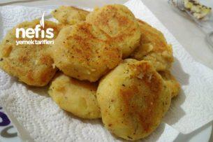 Patates Tarhana (Karaman Ermenek Yöresi) Tarifi