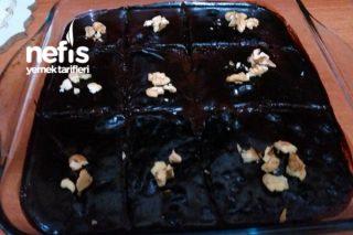 Ağlayan Kek (Orjinal) Tarifi