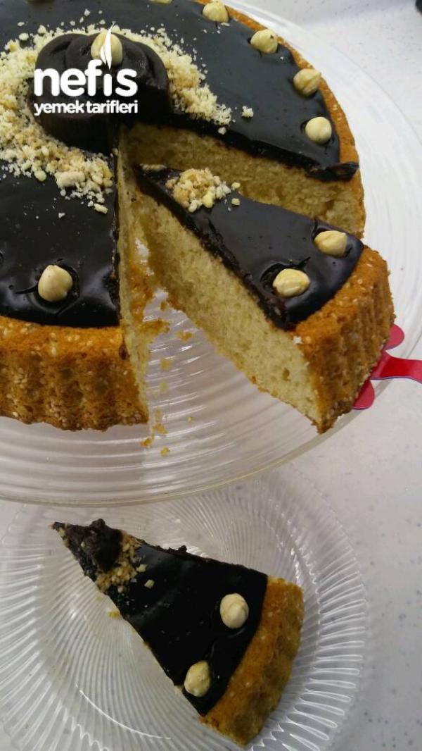 Merhabalar Tahin Ve Pekmez Yemeyen Çocuklar İçin İdeal Bir Tarif tahinli Pekmezli Kek
