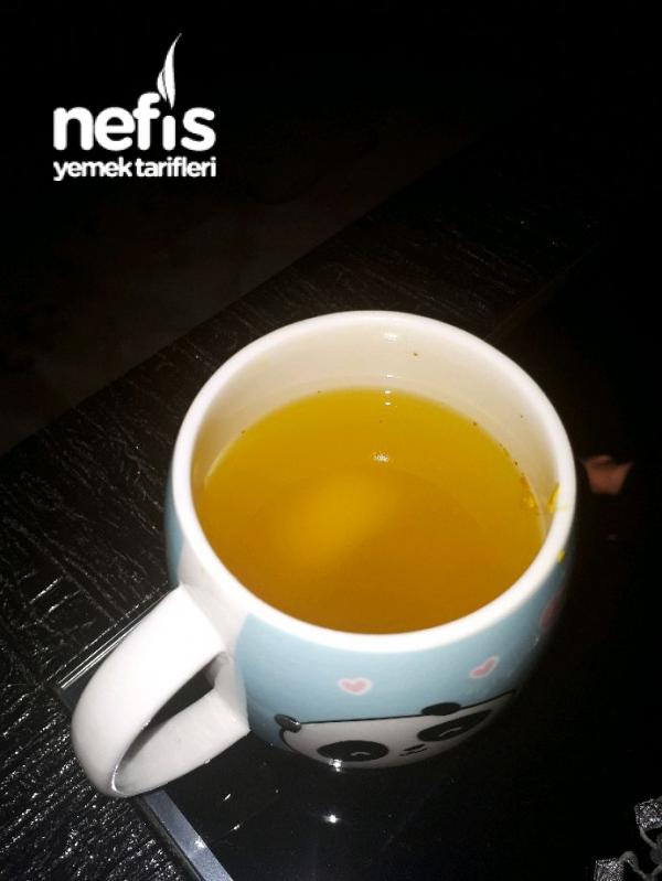 Detoks Çay