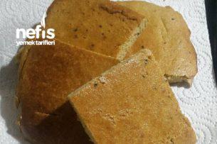 Dukan Ekmeği (Yulaf Kepekli Ekmek) Tarifi