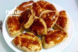Pastane Poğaçası (Yüzde Yüz Garantili Tarif) Tarifi