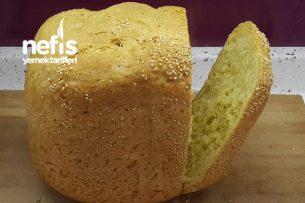Ev Yapımı Kepekli Ekmek Tarifi