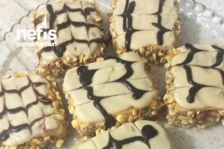 Porsiyonluk Latte Pasta Tarifi