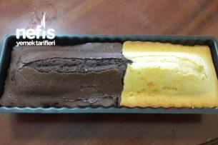Az Şekerli Kek Tarifi
