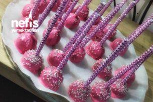 Cupcake Basit Harika Pişmeyen Özel Günlere Gösterişli Tarifi