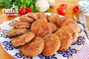 Patates Köftesi Nasıl Yapılır? Videolu Kolay Tarif