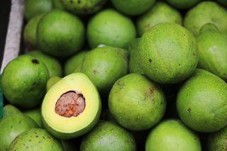 Avokado Nasıl Yenir? Tarifi