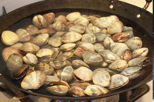 deniz tarağı nasıl pişirilir