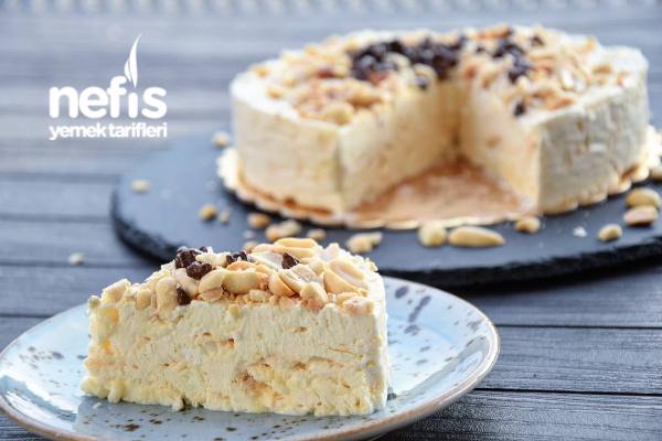 Meringata Pastası Tarifi