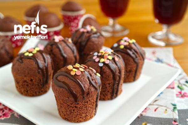 Minik Muffin Kek
