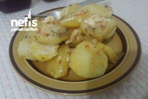 Geceden Hazırla Sabaha Pişir Patatesi Tarifi