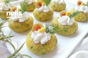 Muhteşem Patates Çanakları Tarifi