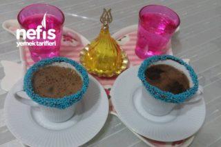 Süslü Türk Kahvesi 2 Tarifi