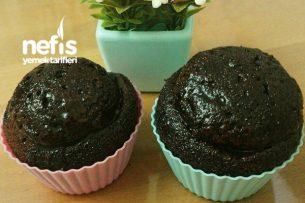 Browni Muffin Kek Tarifi