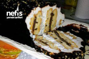 Çok Basit Çokoprens Pasta Tarifi
