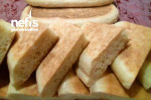 Ev Ekmeği Yapımı Tarifi