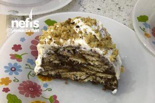 Fındıklım (Kolay Mozaik Pastam) Tarifi