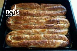 Kıymalı Çarşaf Böreği Tarifi