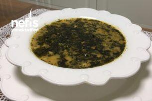 Malatya Usulü Tarhana Çorbası Tarifi