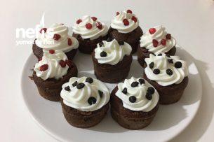 Muffin Süslü Tarifi