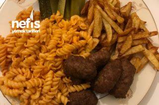 Nefis Akşam Yemeği Tarifi
