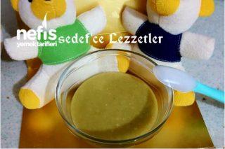 Bebekler İçin Besleyici Cevizli Sebze  Çorbası 7+ Tarifi