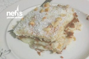 Kolay Pasta Tarifi
