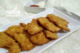 Schnitzel (Original) Tarifi