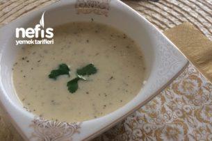 Soğanlı Yoğurt Çorbası Tarifi