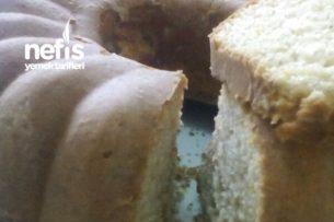 Portakallı Tarçınlı Fındıklı Kek Tarifi