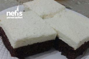 Nefis Kakaolu Pasta Tarifi