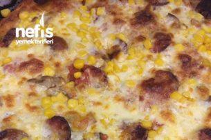 Pizza Mis Tarifi
