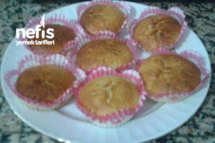 Portakallı Muffin Kek Tarifi
