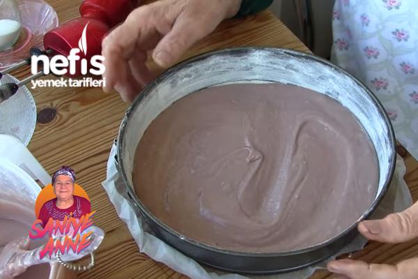 Narlı Lorlu Pasta (Videolu)