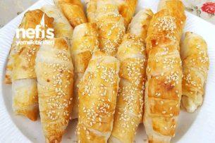 Patates Böreği Pişman Olmasınız Deneyin Tarifi