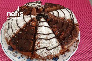 Çarkıfelek Pasta Tarifi