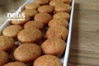 Fanta Cupcakes Tarifi