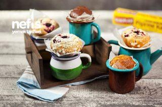 3 Farklı Muffin Tarifi