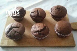 Kakaolu Muffinlerim Tarifi
