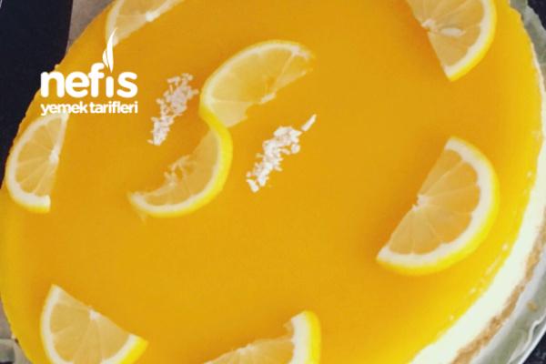 Limonlu Chesscake Tarifi