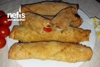 Paçanga Böreği (Fırında) Tarifi